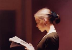 RichterLesende1994
